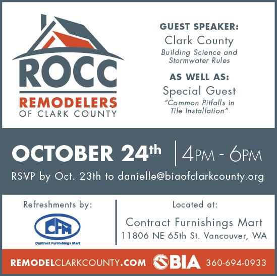 ROCC Event Flier