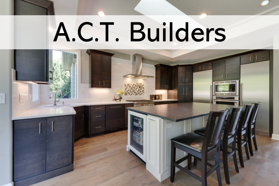A.C.T. Builders