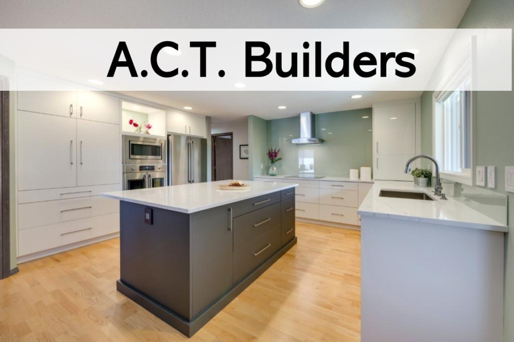 A.C.T. Builders - 157th