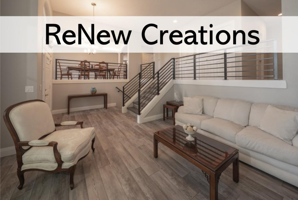 ReNew Creations - 122nd