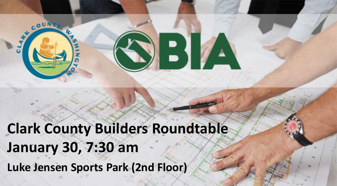 Clark County Builders Roundtable
