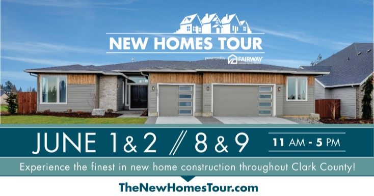 New Homes Tour