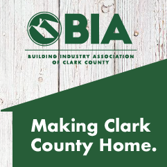 BIA Builds the Places Clark County Calls Homes